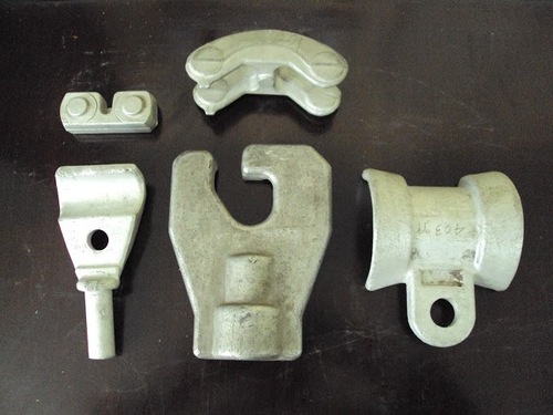 Forged Aluminium Hi Tension Accessories