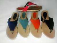 Ladies Arba Chappal