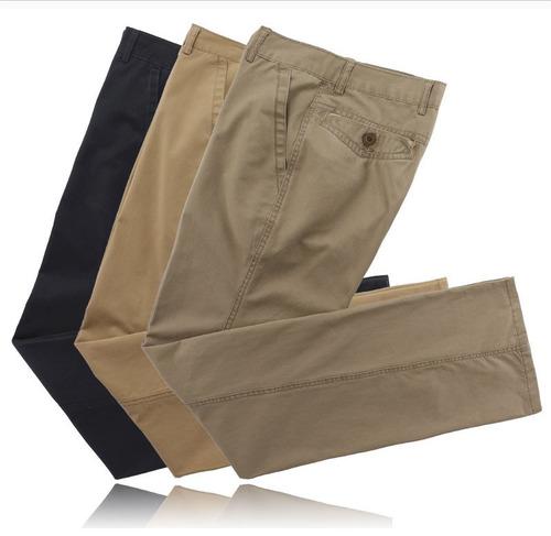 Comfort Formal Pants