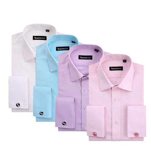 Men's Cotton Formal Shirt