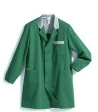School Lab Coat