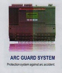 ARC GUARD SYSTEM