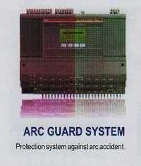ARC GUARD SYSTEM