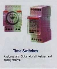 Time Switches