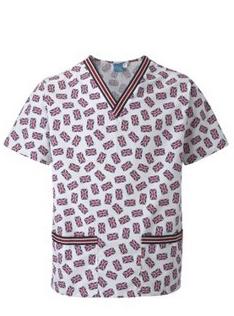 Hospital Uniform Patient Gown