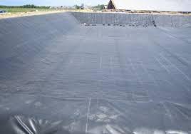 Geomembrane Sheets