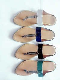 Ladies Elan Chappal