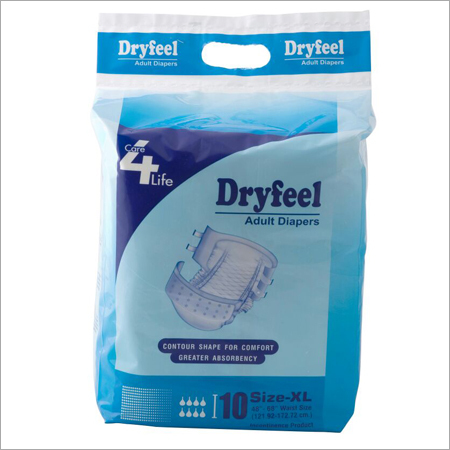 Dryfeel Adult Diapers