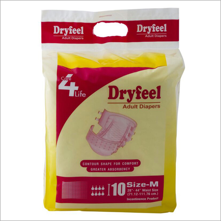 Dryfeel Adult Diaper