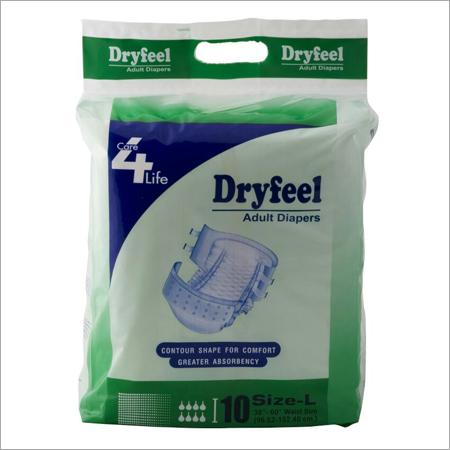 Dryfeel Adult Diaper