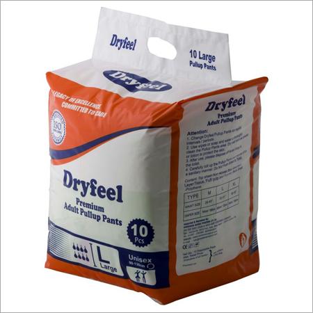 Dryfeel Adult Pullup Plant