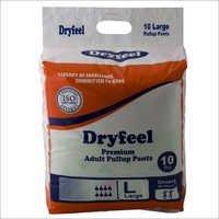 Dryfeel Adult Pullup Pant