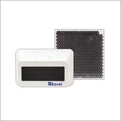 Optical Beam Detector