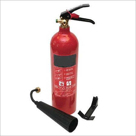 Co2 02 kgs Fire Extinguisher