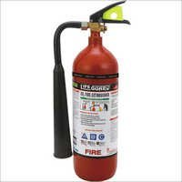 Co2 3.2kgs Fire Extinguisher