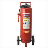 AFFF Foam 50 ltrs Fire Extinguisher