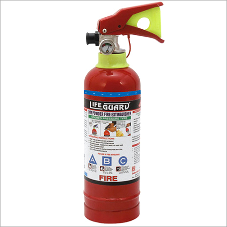 ABC Stored Pressure 01 kgs Fire Extinguisher