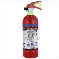 ABC Stored Pressure 02 kgs Fire Extinguishers