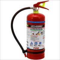 ABC Stored Pressure 09kgs Fire Extinguisher