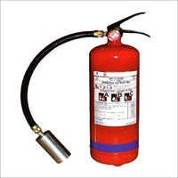 ABC Stored Pressure 06 Kgs Fire Extinguisher
