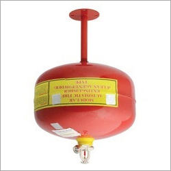 15Kg Automatic Modular Fire Extinguisher