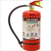 06ltrs Stored Pressure Water Fire Extinguisher