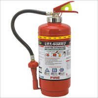 06 ltr Gas Cartridge Water Type Fire Extinguishers