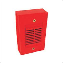 Mini Horn Fire Alarm