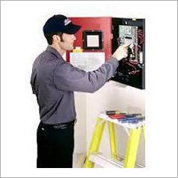 Fire Alarm Systems Maintenance Service