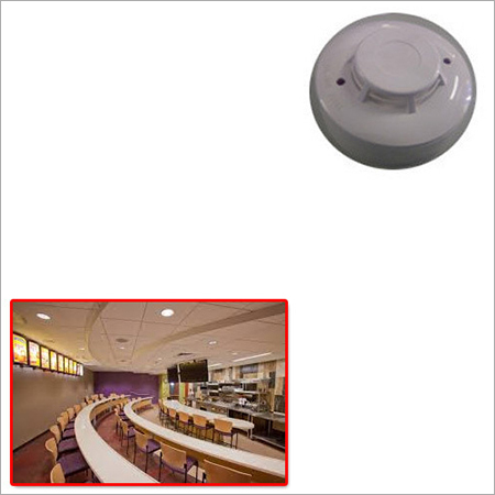 Heat Detector for Corporate Office