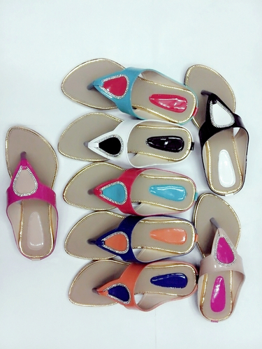 Ladies Fashionable Sandal