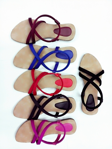 Stylish Ladies Sandals