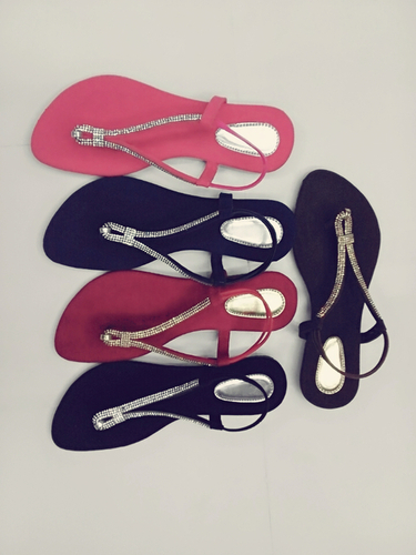 Ladies Formal Sandals