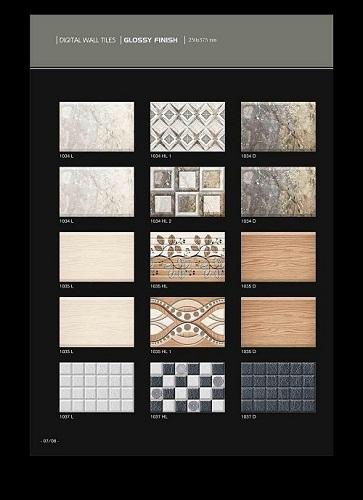 25x37.5 Ceramic Wall Tiles
