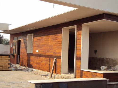 MARBAU FINISH EXTERIOR CLADDING