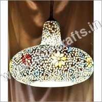 New Tiffany Style Elegant Mosaic Pendant