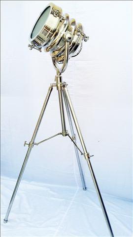 Spotlight Marine Floor Lamp