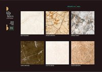 3D Glossy Ceramic Wall Tiles