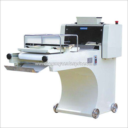 Industrial Dough Sheeter