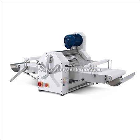 Reversible Dough Sheeter