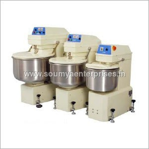 Commercial Spiral Mixer Suppliers