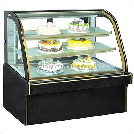 Double ARC Cake Display Refrigerator