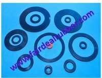 Rubber Washers Flat