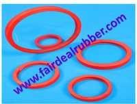 Gaskets Toughened Glass