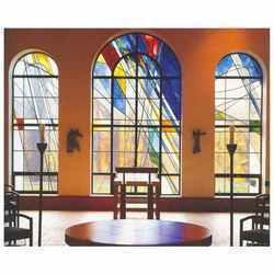 Designer Arch Windows