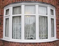 Large Bay Windows