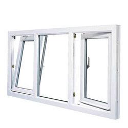 UPVC Openable Windows