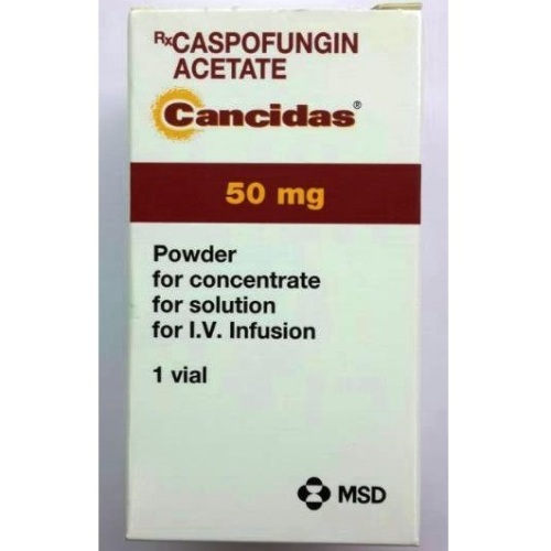 Caspofungin Injection