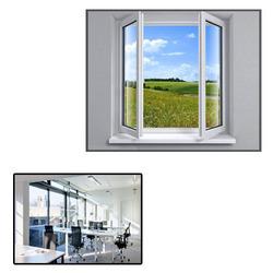 UPVC Windows for Office