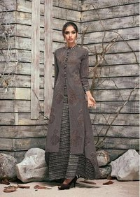 Latest New Year Party Kurti